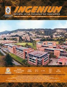 Publicación Enero-Junio de 2017